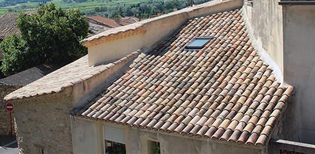 Couvreur de toiture Avignon